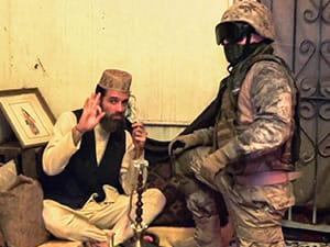 Afgan whorehouses exist!!! image 1